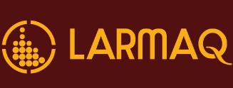 LARMAQ Logo